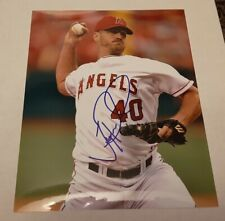 Troy Percival signed autographed 8x10 photo Angels