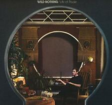 Wild Nothing - Life Of Pause (NEW CD)
