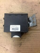 TOYOTA Avensis 1.8i benzina ECU IMMOBILIZER Modulo 89780-05030