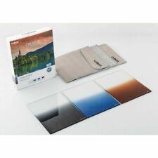 Genuine Cokin W300-06 Landscape Filter Kit X121S, X123S, Z125S, X-Pro, 130mm