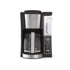 New-Ninja 12-Cup Programmable Coffee Brewer - FREE SHIP