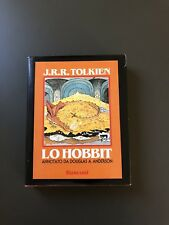 Tolkien - LO HOBBIT ANNOTATO - 1° Ed. Rusconi 1991
