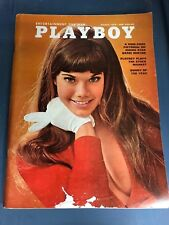 Playboy Magazine March 1970 Barbi Benton Christine Koren Bev Riley