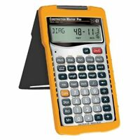 Calculated Industries 4065 Construction Calculator,Pro,5 5/8X3 In