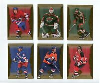 2006-07 Ultimate Collection , Ultimate Rookies  #/699 , Mikhail Grabovski , #81