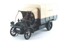 Camion di modellismo statico pressofuso per Fiat