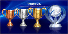 PS3, PS4 & PS Vita Platinum Trophy 100% Legit