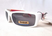 Reebok Classic  Ladies Sport Sunglasses White RRP£40 R672-3