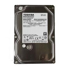 """Toshiba 1TB DT01ACA100 7200RPM 6.0 GB/s 32MB SATA 3.5"""" Desktop HDD Hard Drive"""