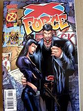 X-FORCE n°65 1997 ed. Marvel Comics   [SA11]