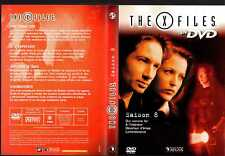 DVD The X Files 45 | David Duchovny | Serie TV | <LivSF> | Lemaus