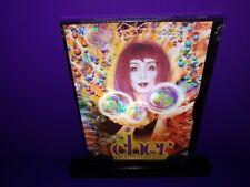 Cher - Live In Concert (DVD, 1999) Brand New B494