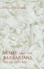 NEW Rome & The Barbarians 100BC-400AD Celt Cimbri Teutones Pannonians Goths Huns