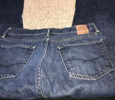 Men's GAP 1969 SLIM STRAIGHT JEANS Size 32 X 32 Designer Jeans 32/32