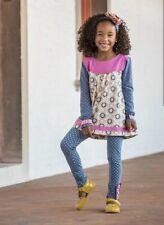 Matilda Jane By Design Leggings Nwot sz 12