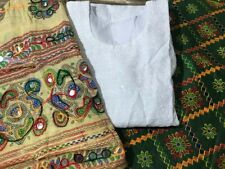 Pakistani Shalwar/Kameez, Spring/Summer Readymade 3pc Suit. New condition.