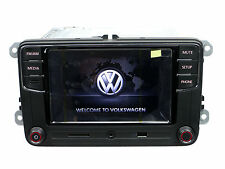 OEM RCD330G Plus Radio 6.5'' MIB UI Bluetooth USB AUX for VW Golf 5 6 CC RCD510