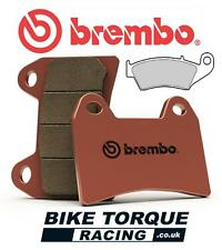 Honda XR650 R Y-8 00-08 Brembo SD Sintered Front Brake Pads
