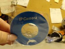 New Ip Camera Disc *Free Shipping*
