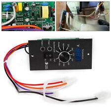 Upgrade Digital Thermostat TRAEGER Wood Pellet BBQ Grill Controller Board 120V
