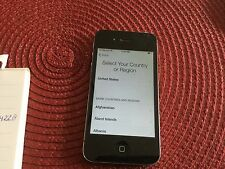iPhone 4  can be USED for parts phone in Good condition