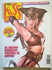 KISS COMIX Nº 177