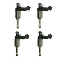 Set (4) Standard Fuel Injector FJ1140