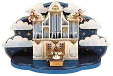 Hubrig Orgel mit kleiner Wolke ohne Musikwerk, 251h0020