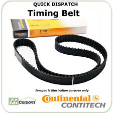 CONTITECH TIMING BELT  FOR HONDA PRELUDE 1.6 1978-1982 CT674
