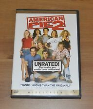 American Pie 2 Unrated Widescreen Collector's Edition