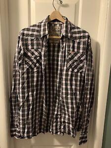 Scotch Soda Shirt XL
