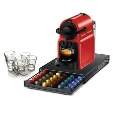 Capsulas Cafe Nespresso Cajón Almacenar Organizador Para 60 Cápsulas Robusto NEW