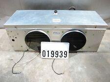 Eco Verdampfer Luftkühler Wärmetauscher für Kühlzelle Kühlhaus #19939