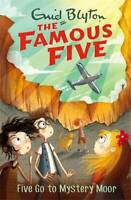 Five Go To Mystery Moor: Book 13 (Famous Five), Blyton, Enid, New,