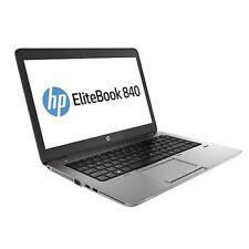 HP Elitebook 840 G1 i7-4600U 8GB 256GB SSD UMTS 1600x900 Win 10 Pro A-WARE #7