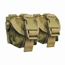Condor Double Frag Grenade Pouch Multicam MA14-008 MOLLE PALS