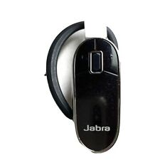 Euc - Jabra Bluetooth Over Ear Headset/Cable - #Bce-Ote1 - Used