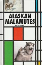 ALASKAN MALAMUTE Bill Le Kernec **GOOD COPY**