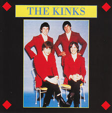 KINKS - S/T CD ~ GREATEST HITS~THE BEST OF ~ RAY DAVIES ~ LOLA + 60's 70's *NEW*