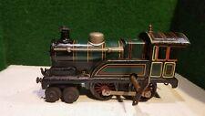 BING échelle O Locomotive mécanique 220