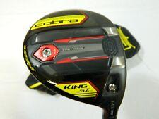 Mint 2020 Cobra KING SpeedZone 14.5* 3 Fairway Wood Black / Yellow 65 Regular