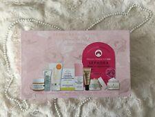 NEW Sephora Favorites Power of the Petal 9 Piece Set Limited Edition SOLD OUT