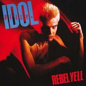 IDOL,BILLY-REBEL YELL VINYL LP NEW