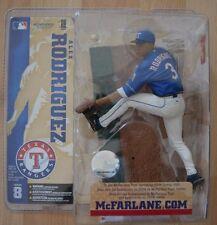 McFarlane MLB serie 8 alex rodriguez texas rangers sammelfigur serie VIII