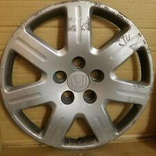 "Genuine Original Honda Civic 2006-2011 Hubcap 16"" Wheel Cover #206DS"