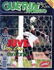 Guerin Sportivo.Alessandro Del Piero,uuu