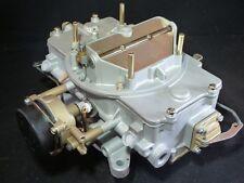 1963 1964 1965 1966 FORD CARBURETOR AUTOLITE 4100 1.08 Venturi 260-289 V8 #1225