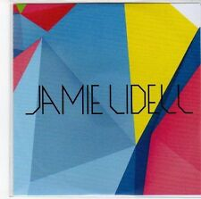 (EB994) Jamie Lidell, Big Love - 2013 DJ CD