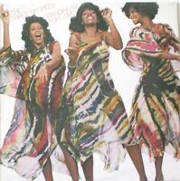 THREE DEGREES - Standing Up For Love ~ VINYL LP