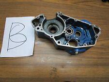 RM 125 SUZUKI 1988 RM 125 1988 ENGINE CASE RIGHT B